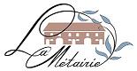 La Métairie Logo